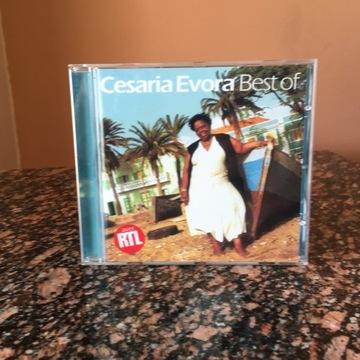 Cesaria Evora- Best of
