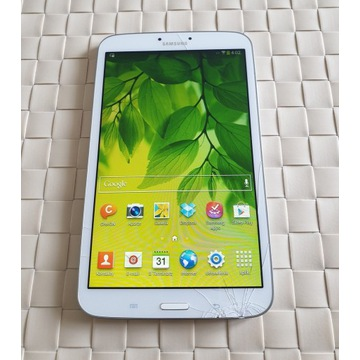 "Tablet Samsung Galaxy Tab 3 SM-T310 8"" WiFi"