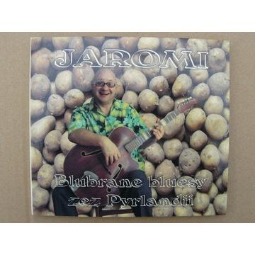 Jaromi - Blubrane bluesy zez Pyrlandii 2010 Kielak