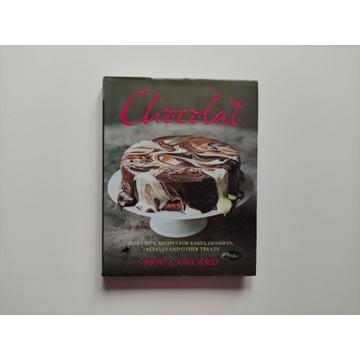 Chocolat - Eric Lanlard