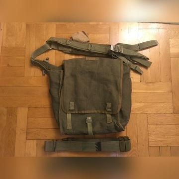 Wojskowy plecak, chlebak, kostka - Nowy!