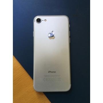 Korpus obudowa iPhone 7 Silver