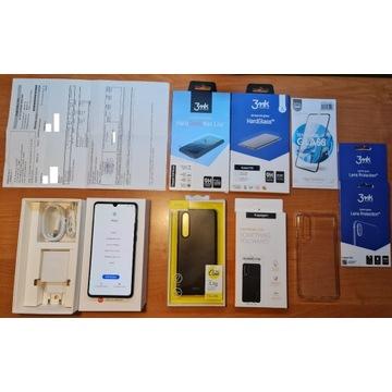 Huawei P30, świetny stan, MEGA ZESTAW, gwarancja