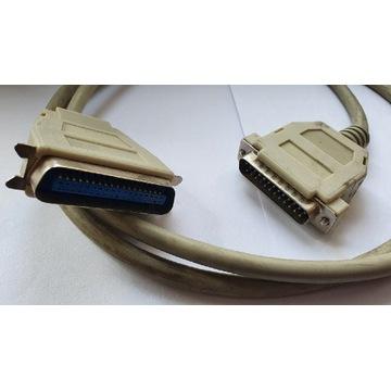 Kabel LPT1 LPT 1  do drukarki