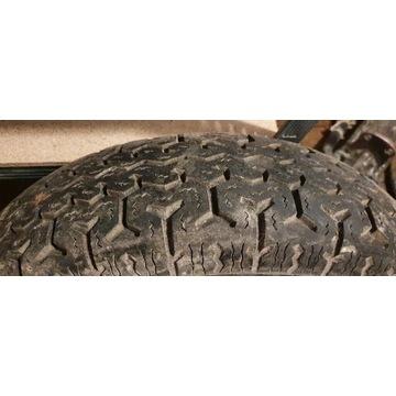 Opona do przyczepki wzmacniania Dębica 175 R14