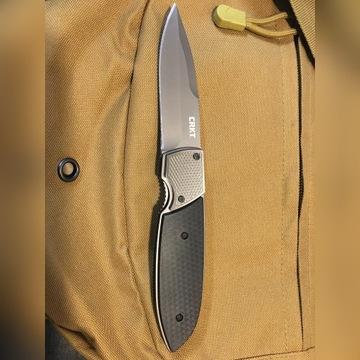 Nóż CRKT Fulcrum II 7435