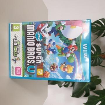 New super mario bros U + Super Luigi U Wii U WiiU