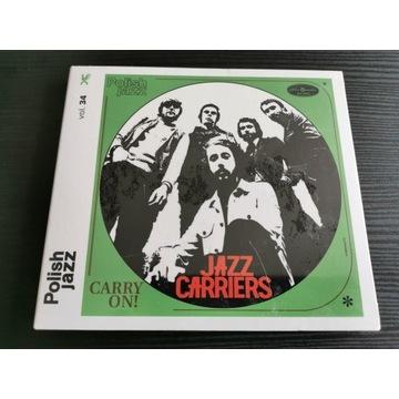 Polish Jazz 34: Jazz Carriers