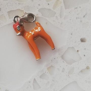 Thomas Sabo zawieszka Bambi kolekcjonerska