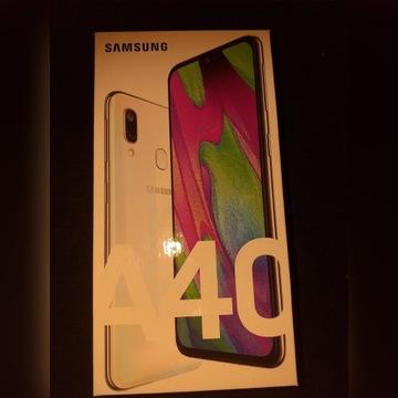 Samsung Galaxy A40 ( 64 GB )