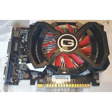 Nvidia Geforce GTX 650,1GB RAM,GDDR5,szyna 128bit