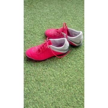 Obuwie sportowe #Nike hypervenom roz.38,5