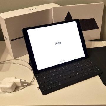 iPad Air 3 2019 WiFi LTE 64GB + Smart Keyboard