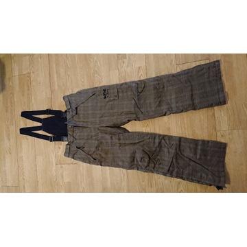 Spodnie narty/snowboard ACTIVE XL
