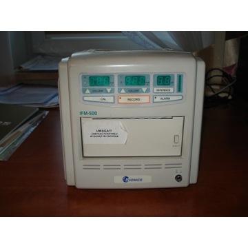 Kardiotokograf BIONICS Corp. IFM-500