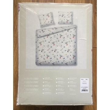 Pościel bawełna satynowa Home&You 200x220