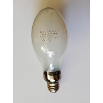 Lampa sodowa NATRIUM WLS-110W-W-11 Żarówka E27 110