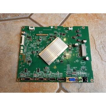 Płyta główna z monitora Philips 43'' BDM4350UC