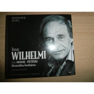 Mistrzowie Słowa Roman Wilhelmi