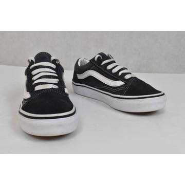 Buty dziecięce VANS 751505 rozm. 32  wkł. 19,5 cm