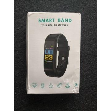 Nowa smart band