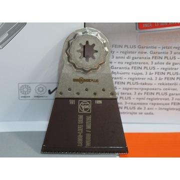 FEIN BIM SLP E-Cut brzeszczot 50x65 noz szlifierka