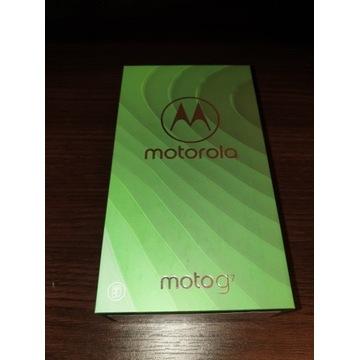 Nowa Motorola Moto G7 4/64GB Dual SIM Clear White
