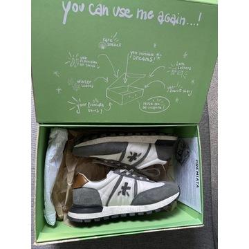 Sneakersy Premiata John Lowd