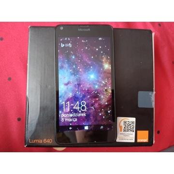 Lumia 640 LTE Bardzo ładny stan