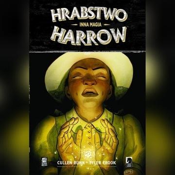 Hrabstwo Harrow Inna Magia
