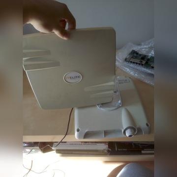 Ubiquiti Mikrotik Antena LTE ITELITE 1800 Mhz