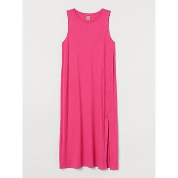 Sukienka w stylu T shirt XL