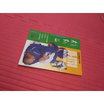 Jui jitsu brazylijskie (Słowek, Paiva)