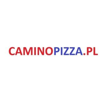 Domena CAMINOPIZZA.PL + strona www