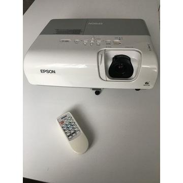 Rzutnik Projektor EPSON EMP-X5