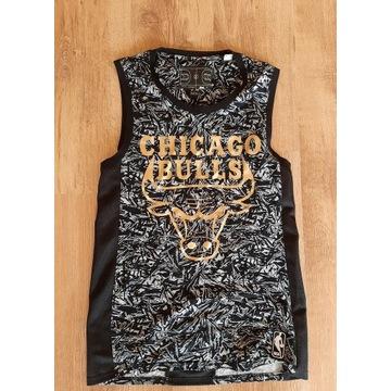 Bokserka M Chicago Bulls Ostatni Taniec + GRATIS