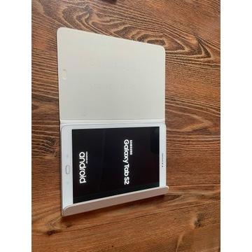 Tablet Samsung Galaxy Tab S2 T815 LTE Biały