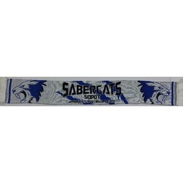 szalik Sabercats
