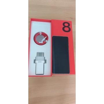 OnePlus 8 5G 8/128 GB Interstellar Glow z X-Kom gw