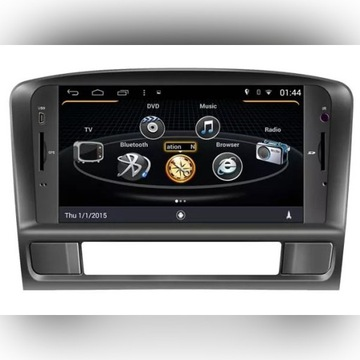 Radio android, navi, Dvd. Opel Astra 2010-2015