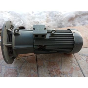 Silnik Elektryczny 4KW 1445 70kg Made in Germany