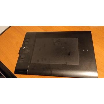 Tablet graficzny Wacom Intuos4 Wireless - PTK-540W