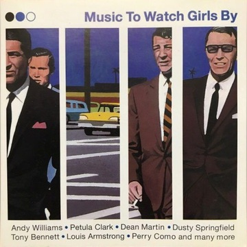 Music To Watch Girls By Volume I
