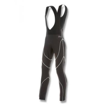 Zimowe spodnie rowerowe z membraną RIMASCO
