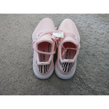Adidas swift run w icey pink