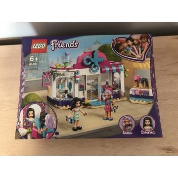 Klocki Lego 41391 Friends Salon Fryzjerski w Hear