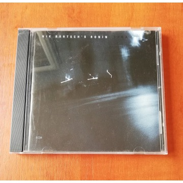 NIK BARTSCH'S RONIN: STOA (CD)