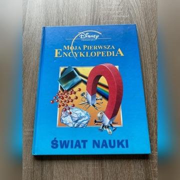 Moja pierwsza encyklopedia - Świat nauki