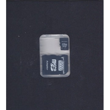 Karta microSD 2 GB GOODRAM + BONUS SUMMER HITS