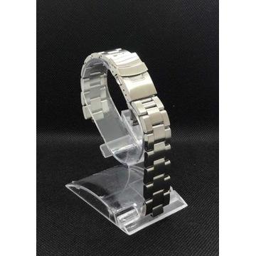 Bransoleta do zegarka 20 mm Oyster